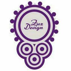 ZuzDesign Logo More Fun, Decorative Plates, Logo, Create, Design, Logos, Environmental Print