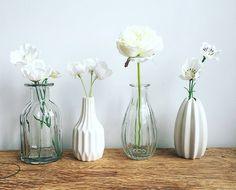 ダイソーの「ブルーミングヴィル風陶器」がまるで北欧デザインのようでオシャレすぎると話題になっています。