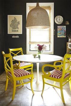 How to find a paint color you'll love.