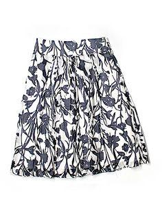 Zara Basic Casual Skirt, $9.49