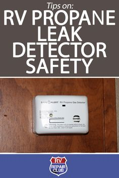 There are many steps that need to be taken to ensure your safety when travelling in your RV. For example, it is very important to make sure that your RV is protected from propane gas leaks, as propane gas is very flammable. Because propane is heavier than air, it will settle toward the bottom if there is a leak inside of your RV. This is why the RV propane leak detectors are located on the interior flooring level, toward the bottom of the RV.