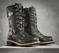 Albara Performance Boots - 98628-16VW