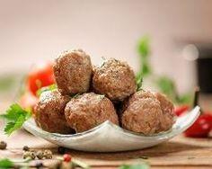 Boulettes de porc vietnamiennes aromatisées à la menthe Vietnamese Recipes, Asian Recipes, Ethnic Recipes, Baked Potato, Side Dishes, Grilling, Potatoes, Diet, Baking