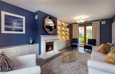 Marlmount, Old Dublin Road, Dundalk, Co. Louth - New Homes For Sale New Homes For Sale, Sale On, New Builds, Dublin, Living Room, Building, Home Decor, Decoration Home, Room Decor
