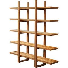 bamboo shelves - Google Search