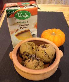 Pumpkin Protein Ice Cream   Desserts   Pinterest   Protein Ice Cream ...