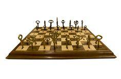 key chess