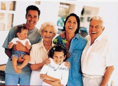 La colaboración familiar es beneficiosa para enfermos de Alzheimer