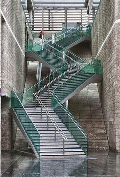 escalator liverpool - Google Search