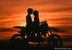 Bikers love:: ptualang yg jntn yg brani yg psti stia m cew smpe old