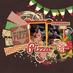 Layout using template from Scrapping With Liz {Recyclables 36} http://scraporchard.com/market/Recyclables-36-Digital-Scrapbook-Templates.html Kit is {Pizza Pizza} by Kristin Aagard http://scraporchard.com/market/Digital-Scrapbook-Kit-Pizza-Pizza.html