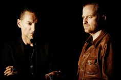Soulsavers - Dave Gahan, Rich Machin