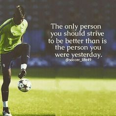 TAG a soccer player!                                                       … #soccerquotes