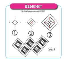 Basement by Ina Sonnenmoser