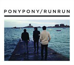 Pony pony run run  Album 2