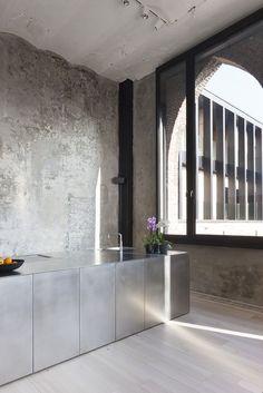 Interieurfoto's keuken ILB interieur - interieurfotografie-architectuurfotografie