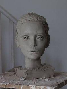 Afbeeldingsresultaat voor sculpture regard