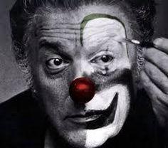 clowns federico fellini