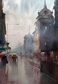 dusan-djukaric-belgrades-rains-38x54-cm-watercolor-38x54-cm.jpg
