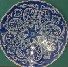 Aysun Aytemur Çini Boyama Satış Merkezine Hoş Geldiniz - Asırlık Türk Sanatı Kütahya Çinileri