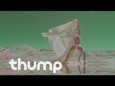 "Hercules & Love Affair - ""Do You Feel The Same?"" (Official Video) - YouTube"