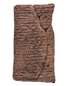 text of a Babylonian tablet that he says is the original version of the story of Noah's Ark. The 3,700-year-old tablet describes a giant, circular coracle with wooden ribs that was waterproofed with two kinds of bitumen.