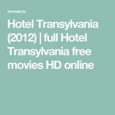 Hotel Transylvania (2012)   full Hotel Transylvania free movies HD online