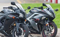 Deux poids légers - Essais - Moto Journal