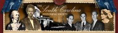 South Carolina Historical Society | Preserving South Carolina's rich historical legacy for future generations
