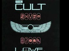 The Cult.