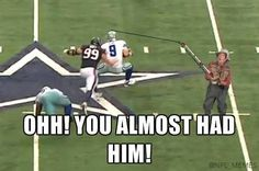 15 funniest memes from Cowboys win over Texans (including dancing with J.J. Watt) #Sports