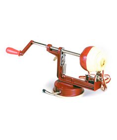 Take a look at this Apple Master by Norpro on #zulily today!