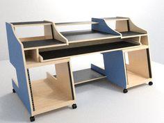 Time for a new Custom desk.-musicdesk160413-11.jpg