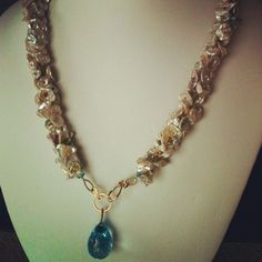 We <3 @Amy Holton Beautiful necklace!