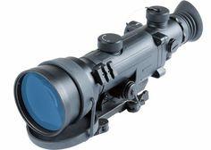 NMWVAMPIR3CCIC1 Armasight 3 x 108 Vampire Night Vision Riflescope