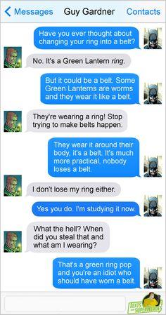 Batsy just love his belts - Batman Funny - Funny Batman Meme - - Batsy just love his belts The post Batsy just love his belts appeared first on Gag Dad. Batman Meme, Im Batman, Marvel Dc Comics, Batman Facts, Spiderman, Marvel Funny, Funny Comics, Superhero Texts, Comic Text