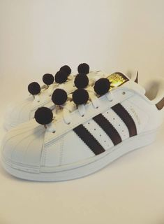 Adidas Superstar, Adidas Sneakers, Lace, Shoes, Fashion, Fashion Trends, Moda, Zapatos, Shoes Outlet