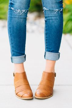 RubyClaire Boutique - The Jany Booties | Camel, $42.00 (https://www.rubyclaireboutique.com/the-jany-booties-camel/)