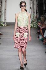 Honor Spring 2014 Ready-to-Wear Collection on Style.com: Complete Collection
