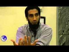 32 Modesty the Missing Element by Nouman Ali Khan - YouTube