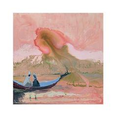 Pink Sky by Genieve Figgis Editioned artwork | Art Collectorz: Genieve Figgis…