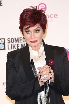 Sharon Osbourne Slams Kim Kardashian Over Daughter's Fur Coat