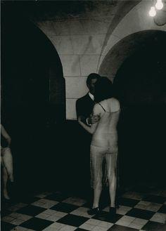 The Secret Paris of the 1930's -- Brassai