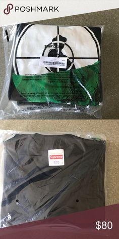 Supreme Public Enemy Tee Shirt Black Size Large Supreme Public Enemy Tee Shirt Color Black  Size Large Brand new Supreme Shirts Tees - Short Sleeve