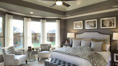 View floor plans at Windsong Ranch 71s in Prosper, Texas - Darling Homes