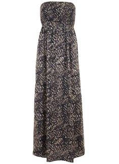 Lottie Print Dress - perfect for staying cool and stylish in Sri Lanka.
