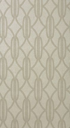 Charleston Pearls Wallpaper Champagne 802 by Catherine Martin by Mokum Classic Wallpaper, Modern Wallpaper, Textured Wallpaper, Fabric Wallpaper, Textured Walls, Pattern Wallpaper, Pearl Wallpaper, Interior Wallpaper, Tiles Texture