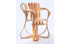 Gehry Cross Check™ Armchair - Design Within Reach Plywood Furniture, Modern Furniture, Furniture Design, Furniture Logo, Furniture Chairs, Lane Furniture, Furniture Stores, Accent Furniture, Dining Room Chairs