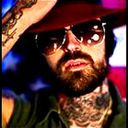 I'm not Yelawolf. This is a fans collection of (mostly) photos. Please follow. I follow back. None...