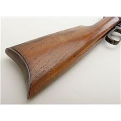 "Winchester Model 1895 lever action rifle in .30 Army (.30-40 Krag caliber) showing 28"" round barrel"